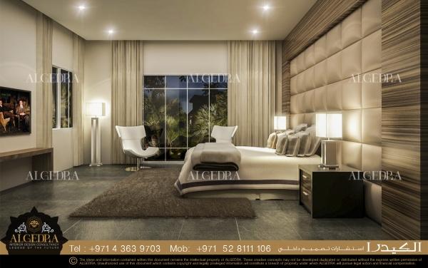 ALGEDRA Interior Design Dubai UAE