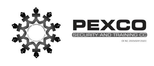 PEXCO SECURITY & TRAINING CC (Randburg, South Africa)