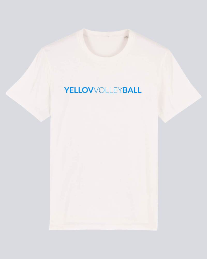Yellov volleyball