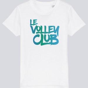 Le volley club blanc
