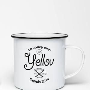 mug le volley club since 2014