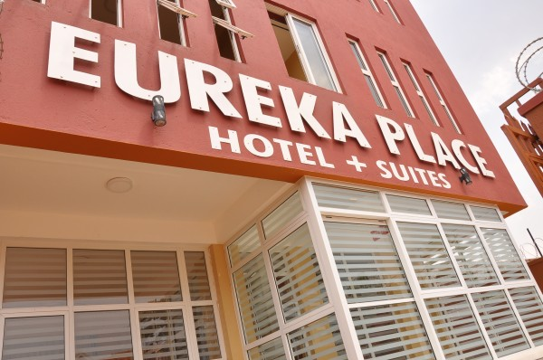 Eureka Place Hotel Suites Ltd Kampala Uganda Phone