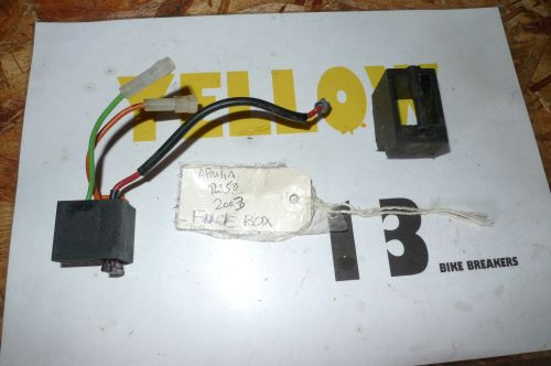 small resolution of aprilia rs 50 fuse box special relay con d aprilia rs 50 fuse box