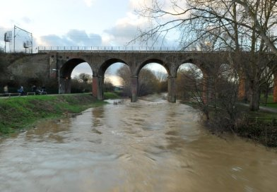 Environment Agency flood works deadline to 'focus their attention'