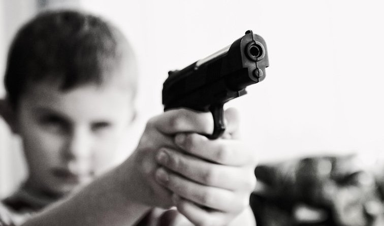 Sharp rise in number of children at risk from gangs