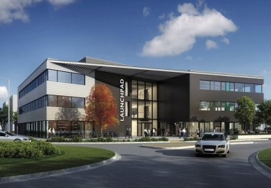 Rochford Council approves new Southend Airport 'innovation facility' for start-ups and SMEs