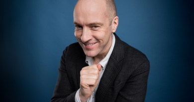 Derren Brown bringing Showman to Southend in 2020