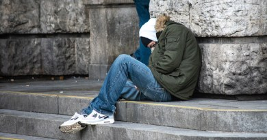 Rochford Council urges residents to report rough sleepers so help can be sent