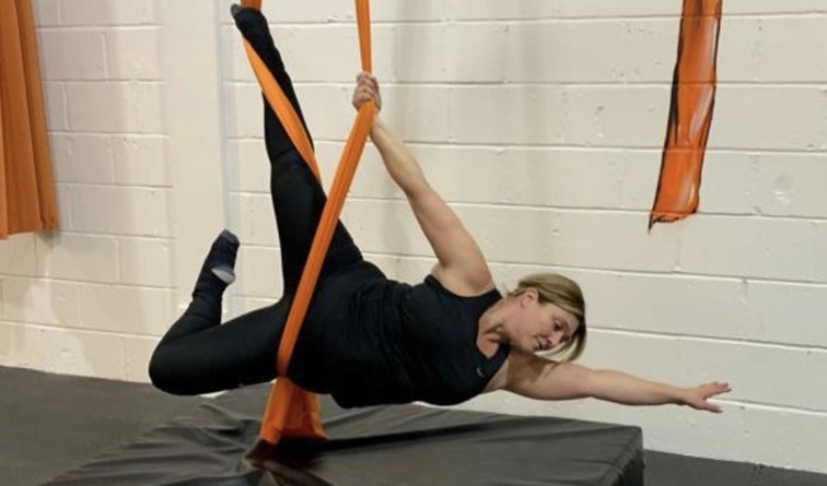 New gym for aerial gymnasts coming to Southend shopping centre