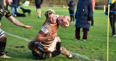 Colchester v Southend Saxons – Mill Lane – London One North – Team News