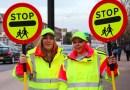 Dagenham schools privately fund traffic patrols