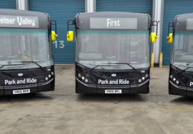 County council scraps free park and ride