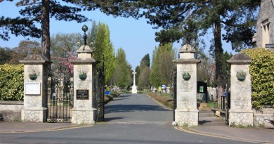 CORONAVIRUS LATEST: Southend crematorium and cemetery churches closed to public