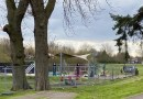 Redbridge playgrounds fenced off as officers face abuse