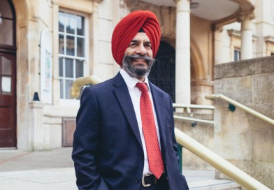 Redbridge Council leader lambasts Government over coronavirus threat to BAME communities
