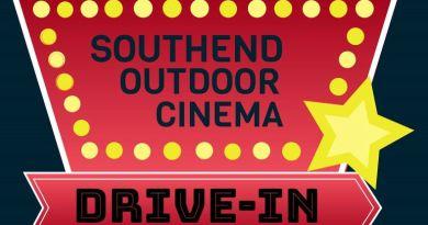 Drive-in cinema opens in Rochford