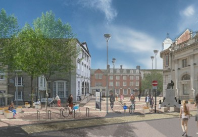 Chelmsford set for city centre revamp next year