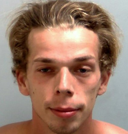 Man jailed for intimidating witness