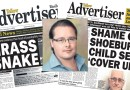 YA and Charles Thomson nominated again in Regional Press Awards for Shoebury paedophile ring investigation