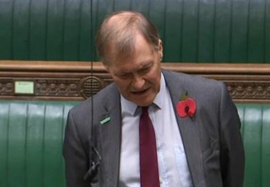 Southend MP calls plans to make masks mandatory an 'infringement on civil liberties'