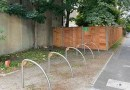 Leyton 'pocket park' land fenced off illegally