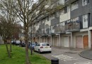 Two thirds of council-owned garages in Waltham Forest left empty
