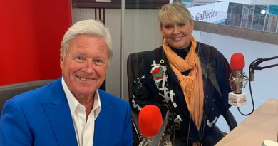 Basildon radio station Gateway 97.8 celebrates 10-year milestone with celebrity guests