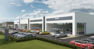 Lamborghini plans revealed for Brentwood green belt land
