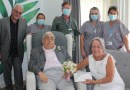 Prittlewell hospice organises Rayleigh couple's wedding