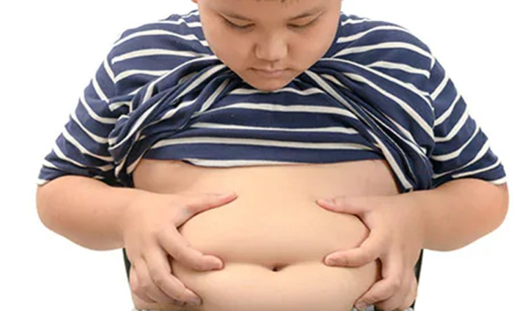 County Council spending less on growing child obesity problem