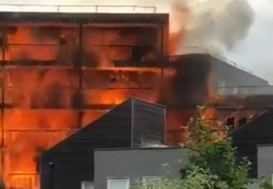 """Report into Barking flats blaze recommends additional """"housing emergency"""" powers for council"""