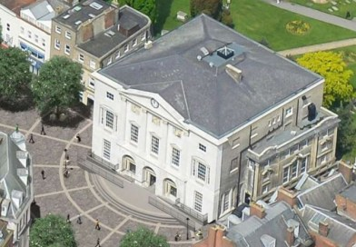 No decision on where Shire Hall improvement funds will come from