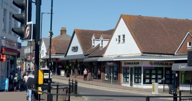 Councillors agree to implement Saturday road closures in Wickford High Street