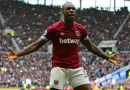 Hammers edged out by champions-elect City