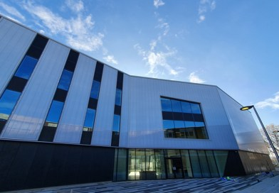 Basildon councillor hails state-of-the-art college during National Careers Week