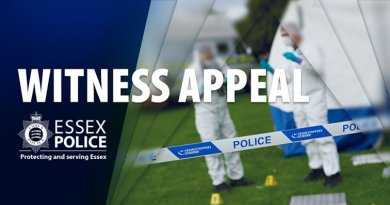 Couple suffer stab wounds in Tilbury