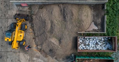 Wet wipes, fat, toys, concrete… over 200 tonnes of unflushables cleared from sewers in Southend
