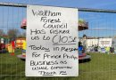 Council denies asking funfair to close for Duke's funeral