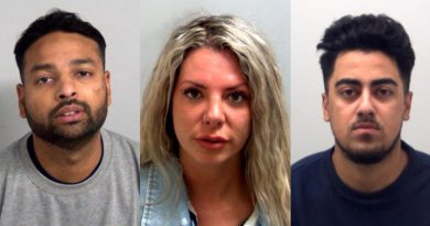 Members of multi-million pound drugs ring sentenced