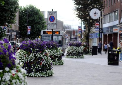 Quality of living in Brentwood second best in UK but it's also one of the least affordable places