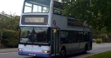 Council bids to reverse decline in bus usage