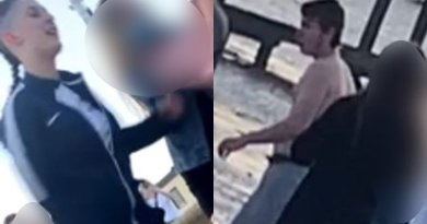 CCTV images released after assault in Southend