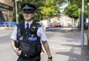 New police district commander takes over in Thurrock