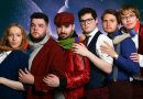 Doctor Who parody set to land at Palace Theatre