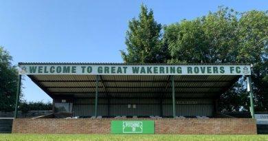 Injury-hit Rovers seek Trophy success