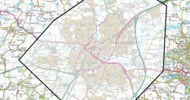 Dispersal order set up in response to planned illegal car meet in Chelmsford