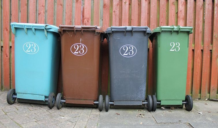 Bin collection changes proposed for Basildon