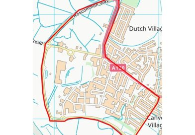 Dispersal order imposed on Canvey