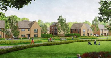 Plans approved for joint homes scheme at former Havering College site