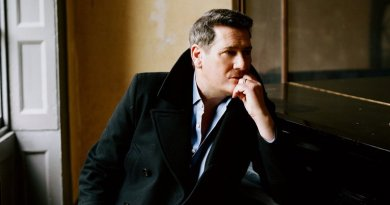 Tony Hadley to play Southend with orchestra